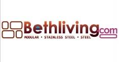 Beth Living - Joe Smart Interiors