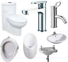 Bath Sanitary